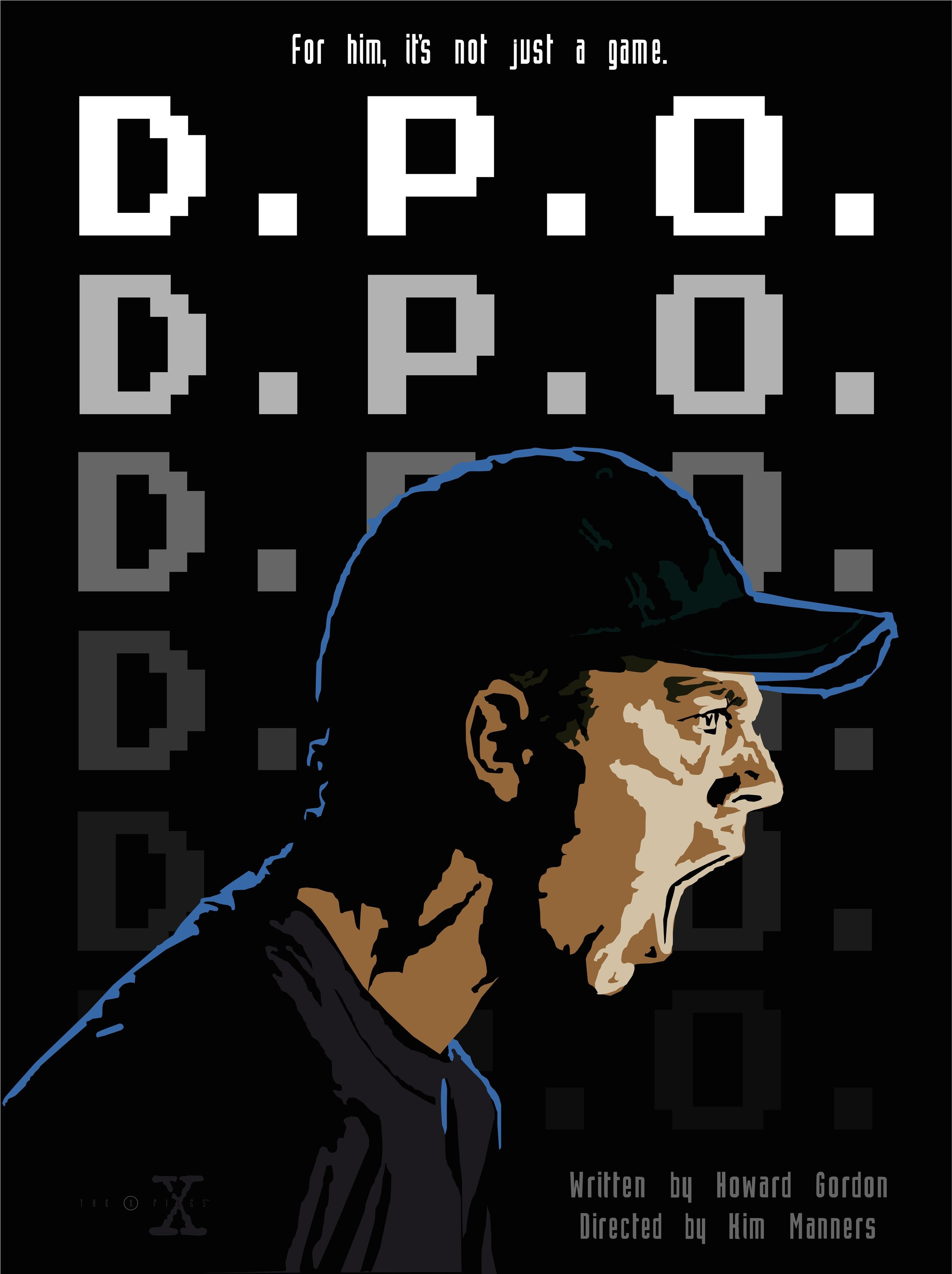 D.P.O.