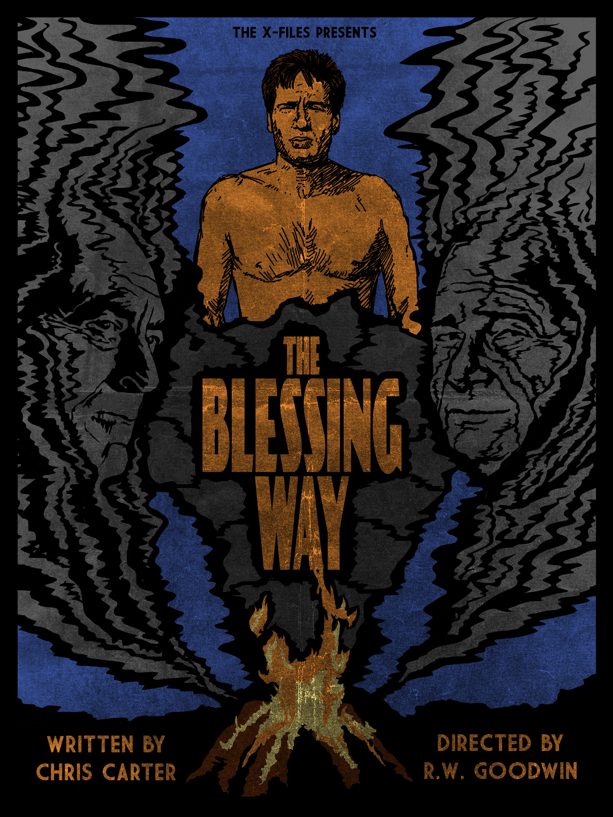 The Blessing Way