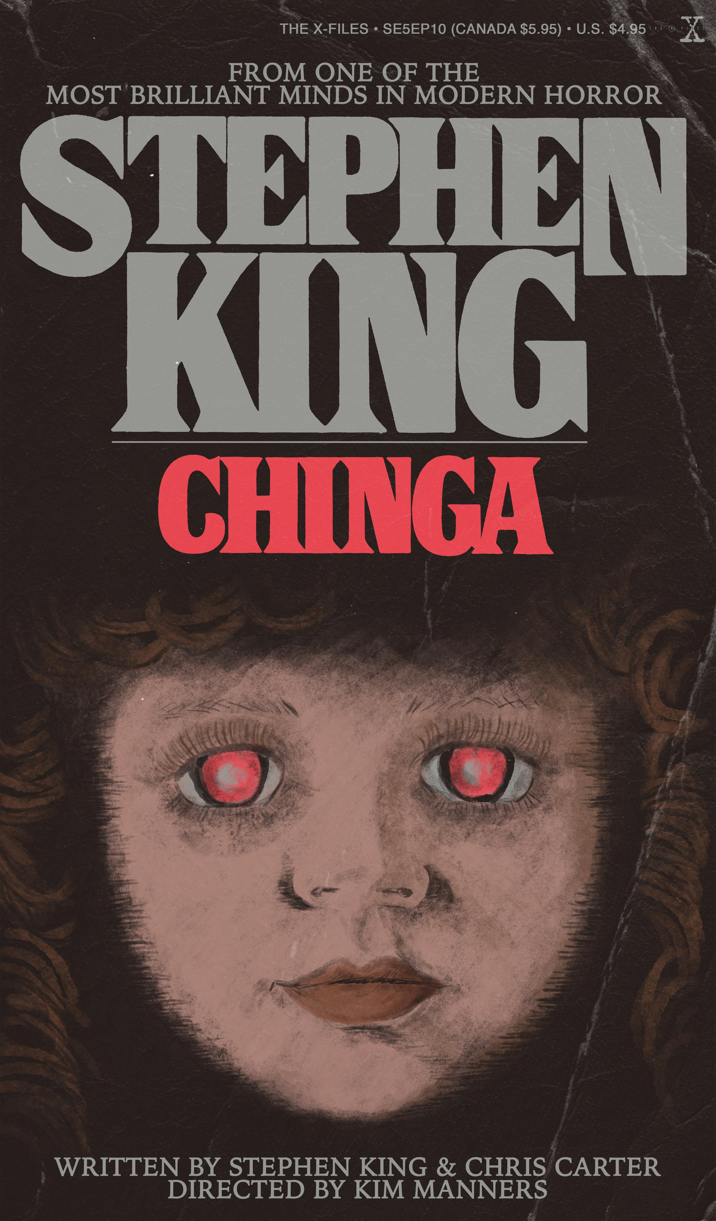Chinga