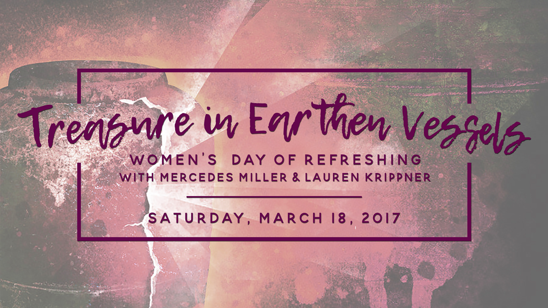 Women's Day of Refreshing