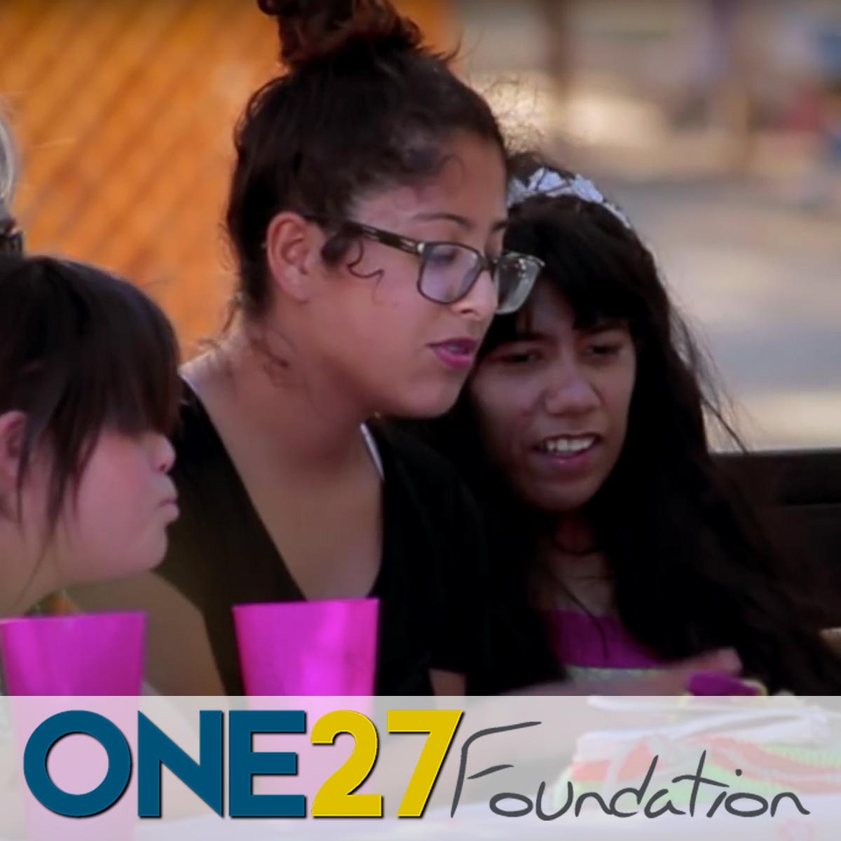One 27 Foundation