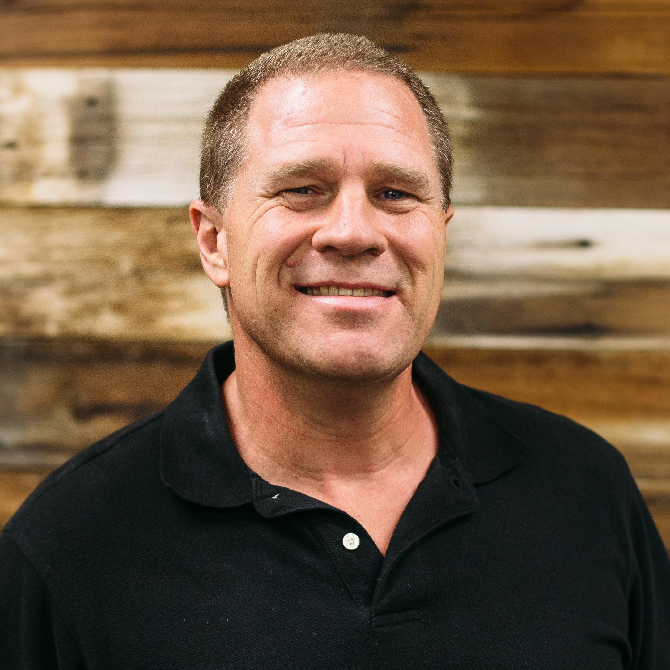 Robert Chapman | Facilities Manager