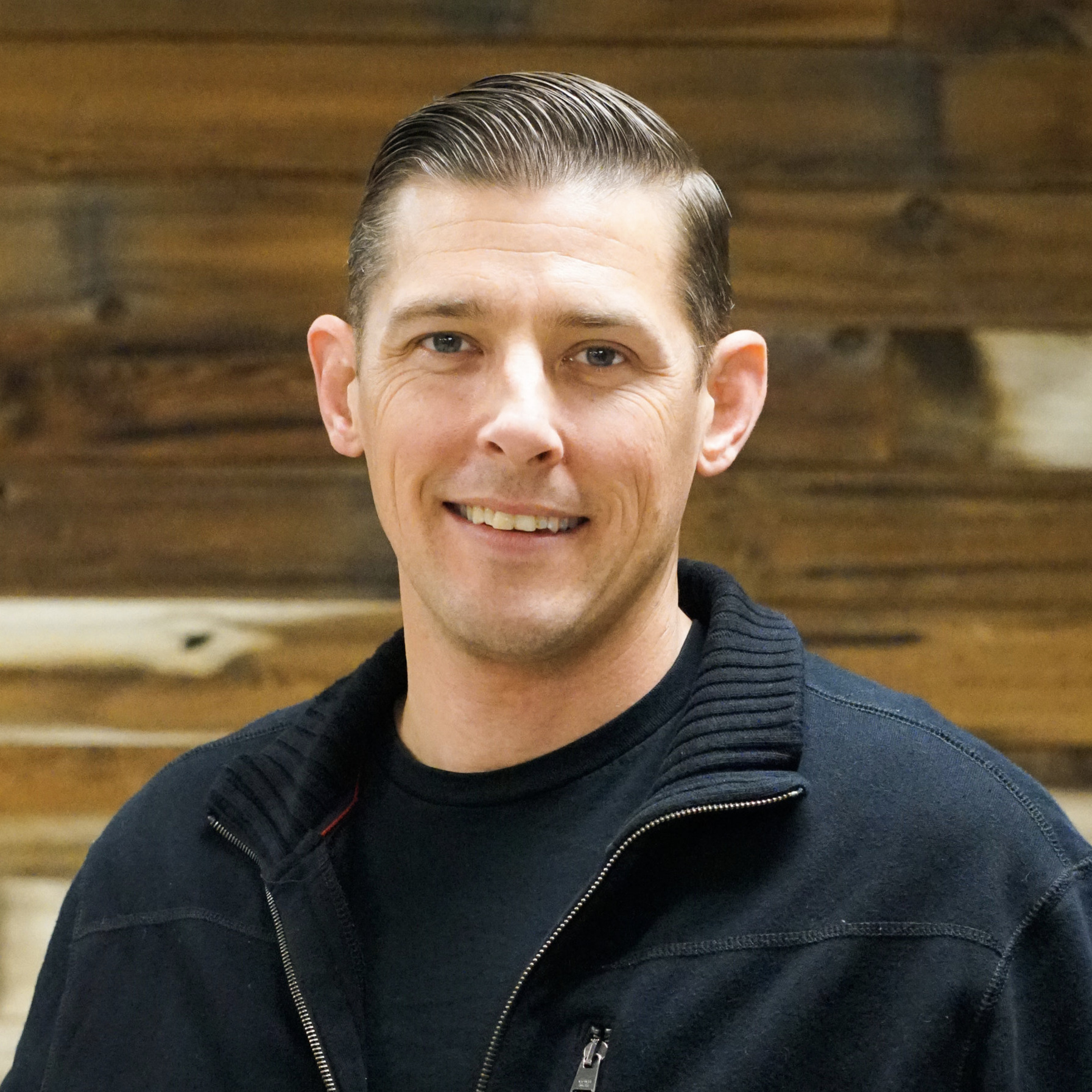 Christian Slye | Asst. Pastor, Project Mgr.