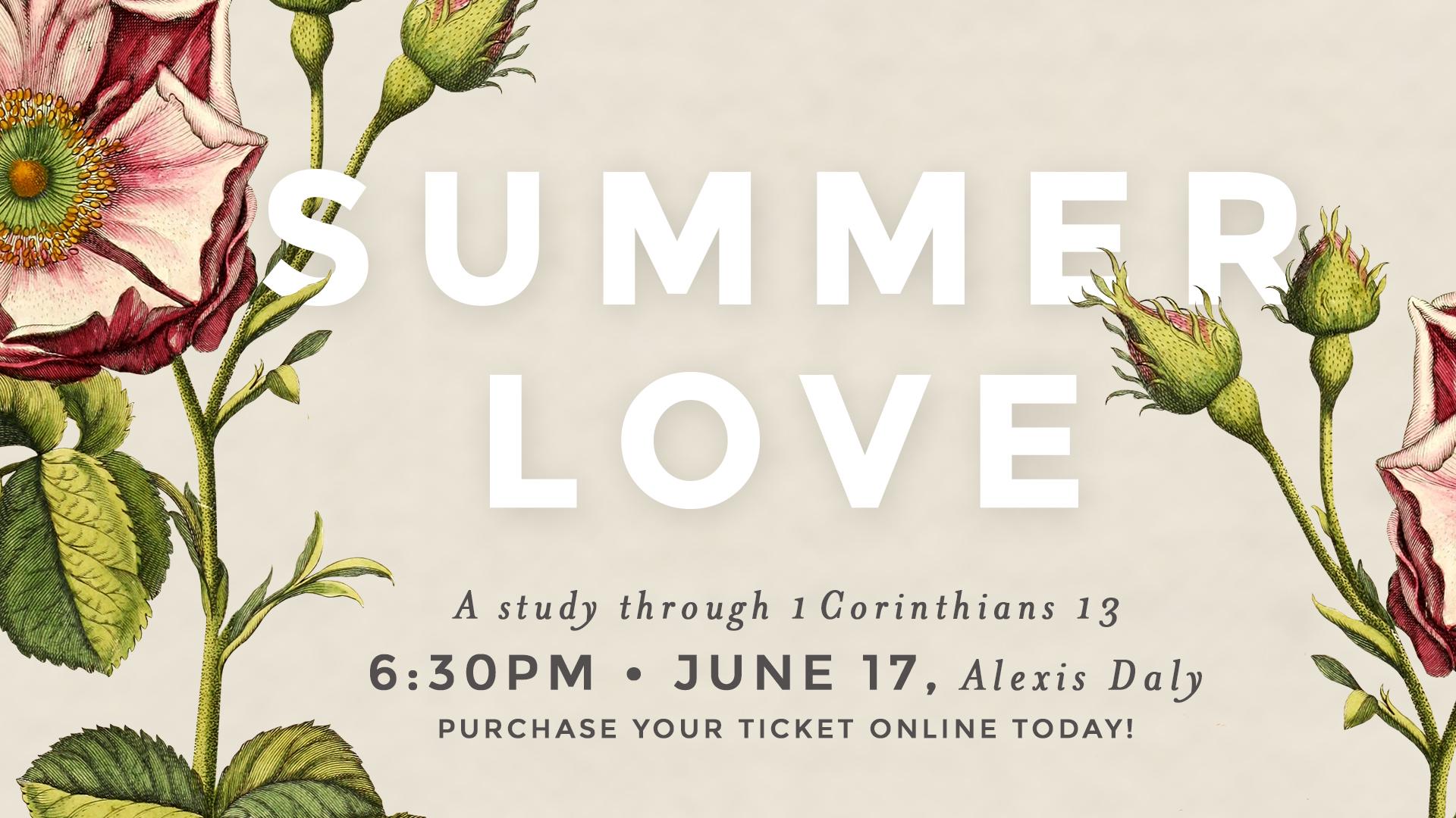 Summer Love | 2019