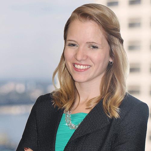 Jillian Goodwin  Hampton Roads Economic Development Alliance