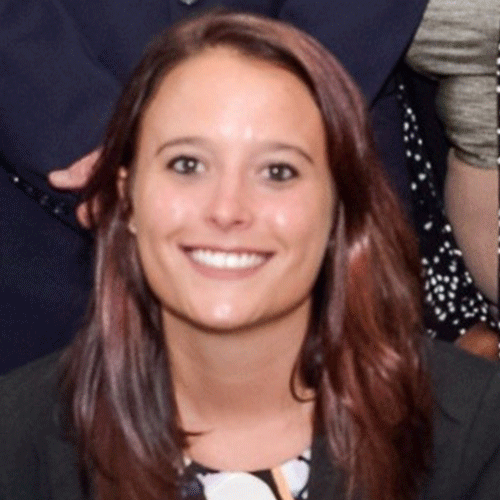 Amanda Green  Hampton Roads Workforce Council