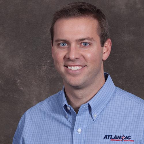 John Hollingsworth  Atlantic Emergency Solutions