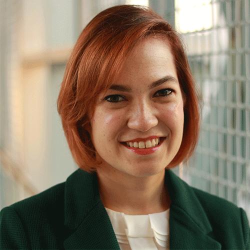Nicolle Vasquez Del Favero  Department of the Navy