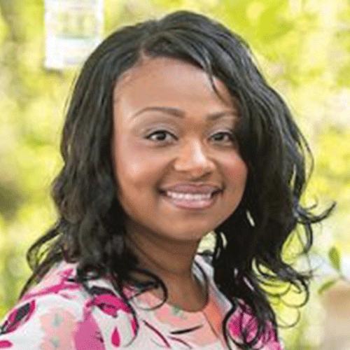 Tiffany Williams  Virginia Wesleyan University