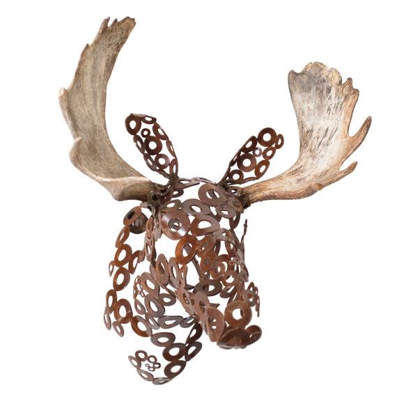 Ferrous Wheel Design, Moose