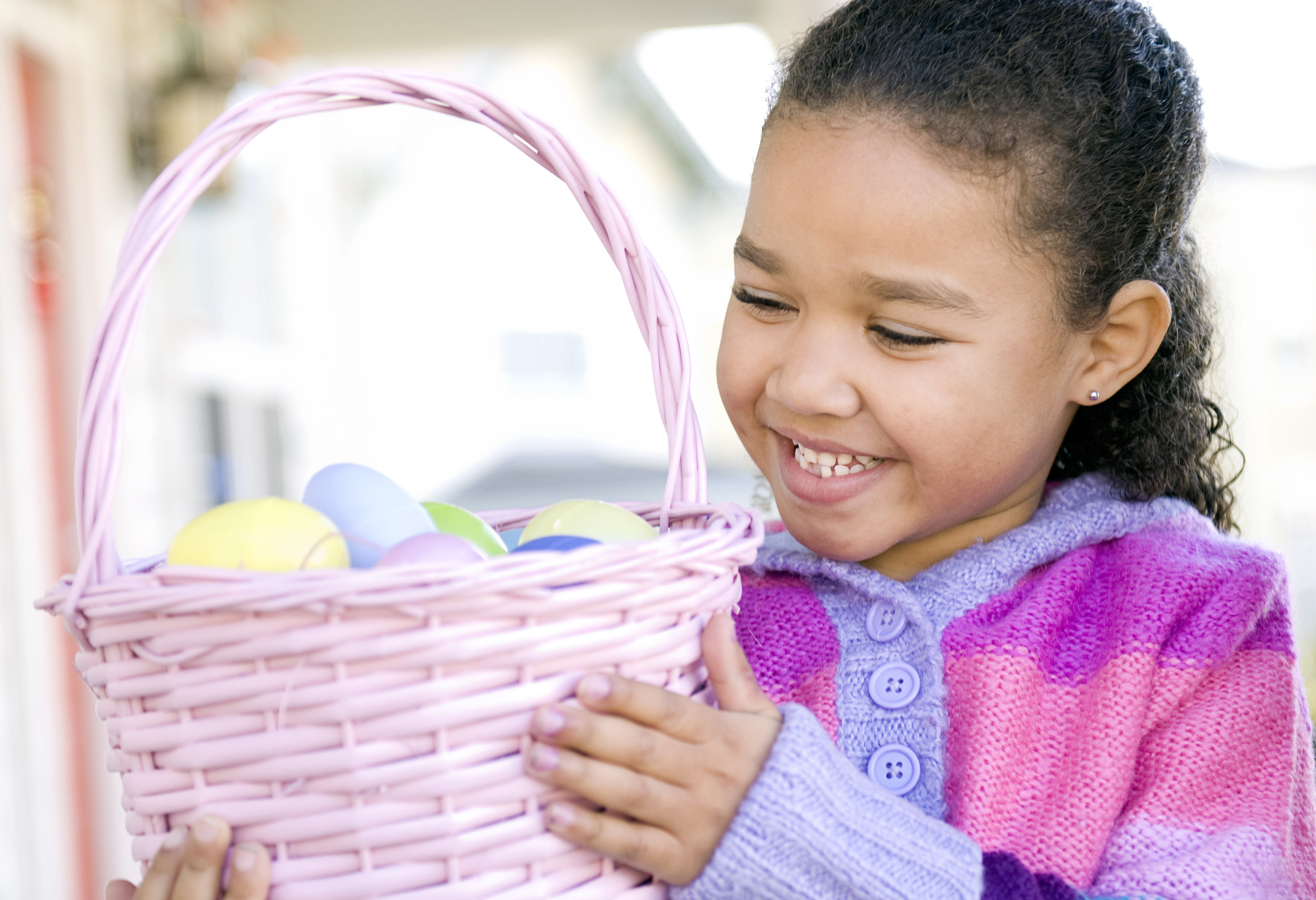 donate easter baskets twice blessed free store