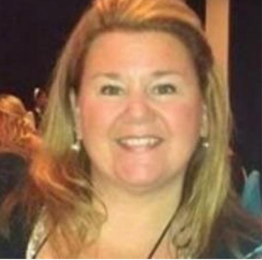 Lisa Sierk, Director of Endowment Ministries