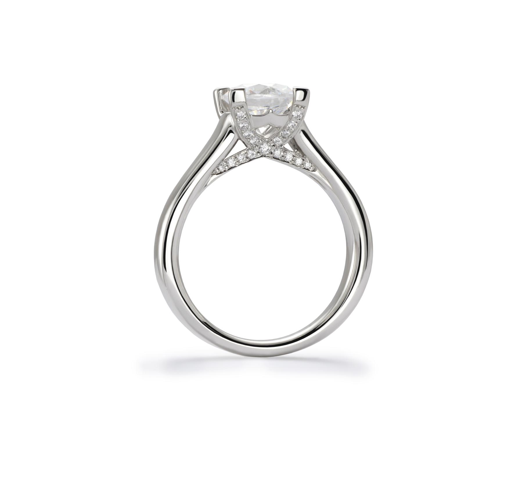 Diamond Solitare