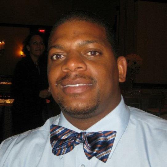 Brother Rashad Joyner, Keeper of Records and Seals