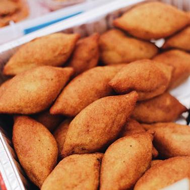 habibi gourmet food -