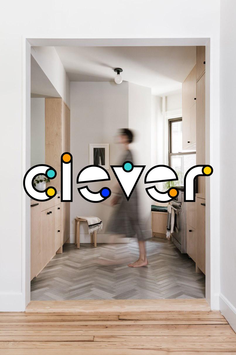 CLEVER - KITCHEN & BATH RENO, 2018