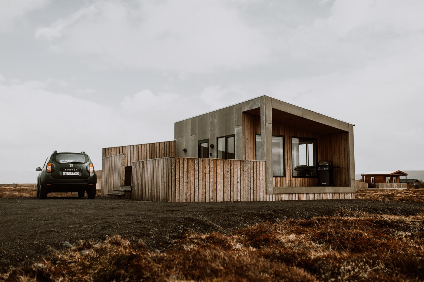 Golden Circle Cabin, Laugarvatn - £154.92 per night