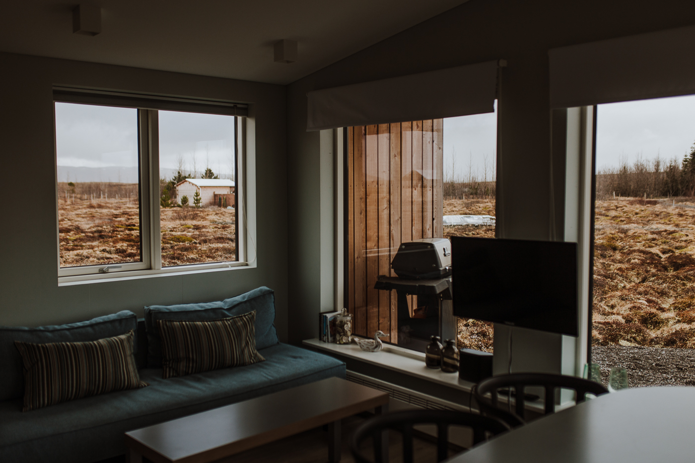 Golden Circle Cabin, Laugarvatn