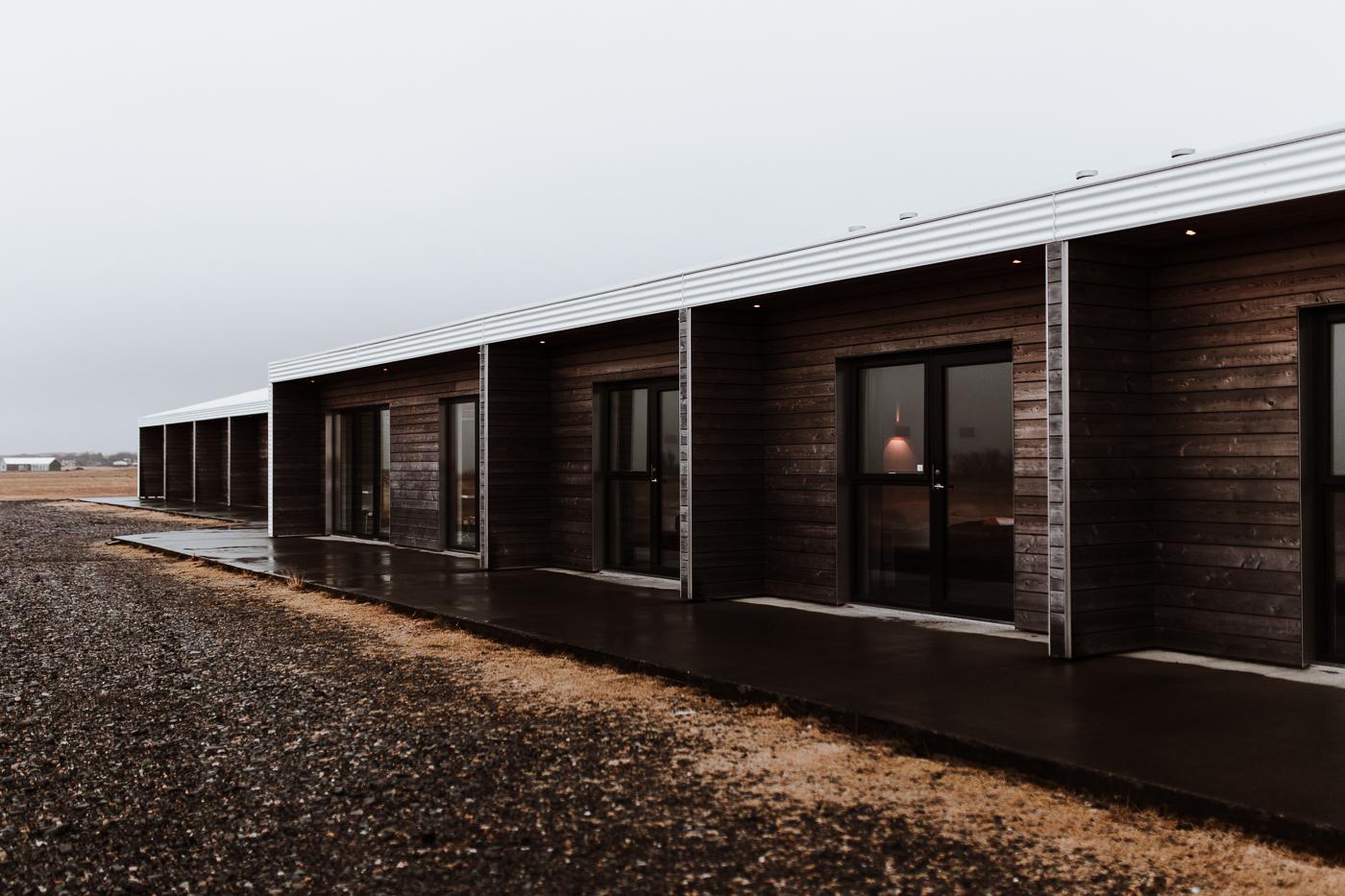 Seljavellir Guesthouse, Höfn - £103.41 per night