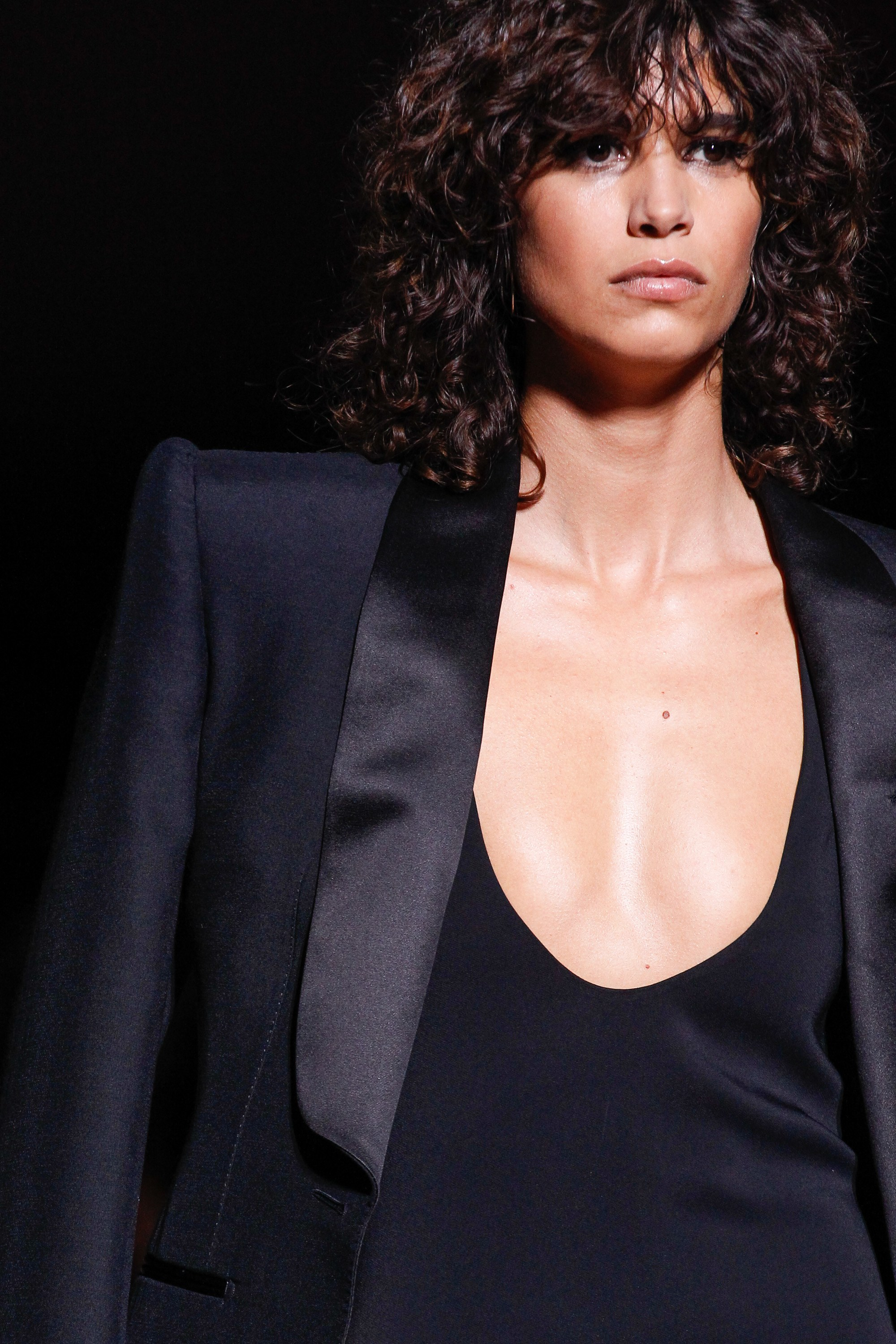 Tom Ford Ready-to-Wear - S/S 18