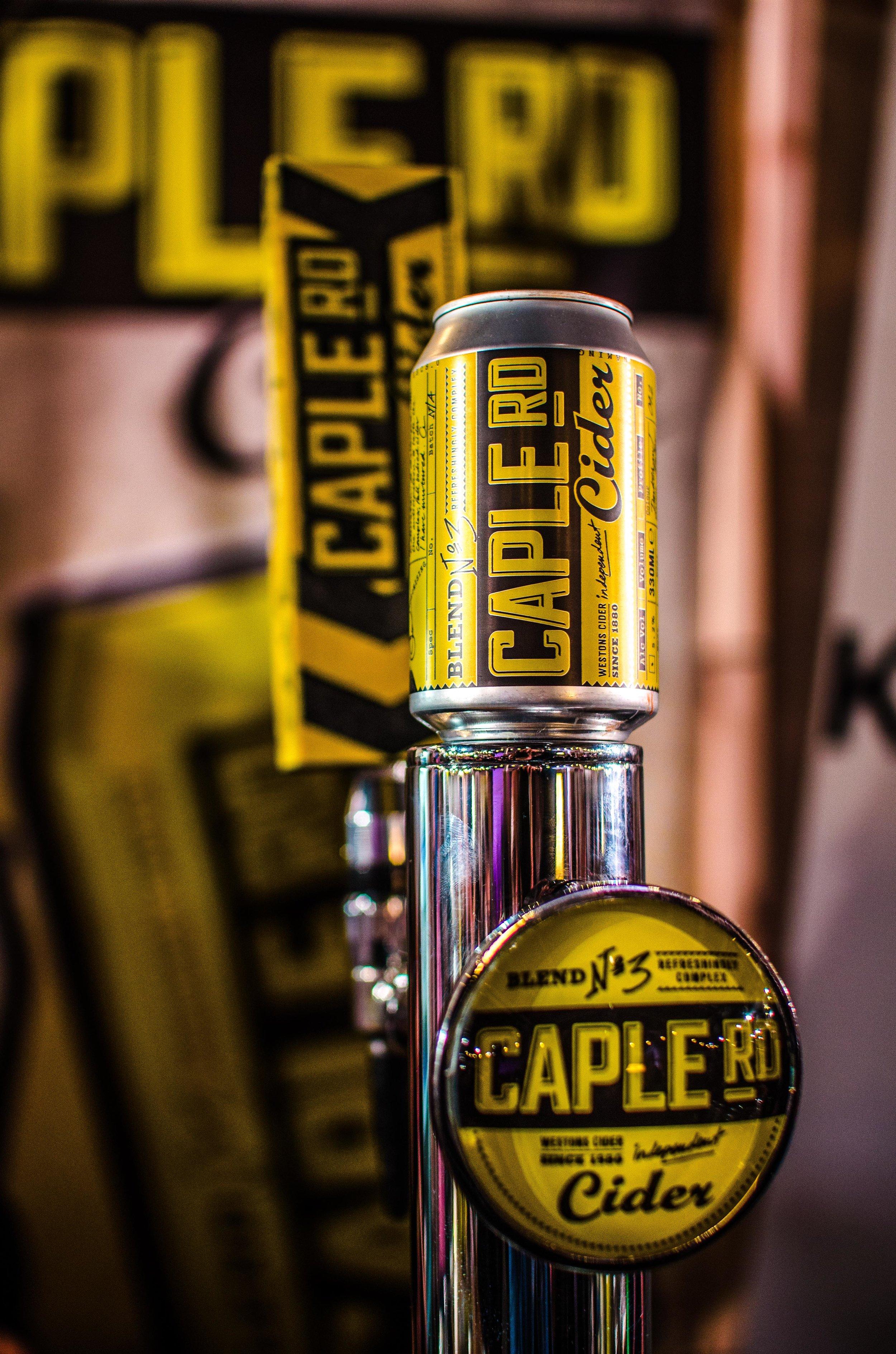 Caple Road Cider - United Kingdon -