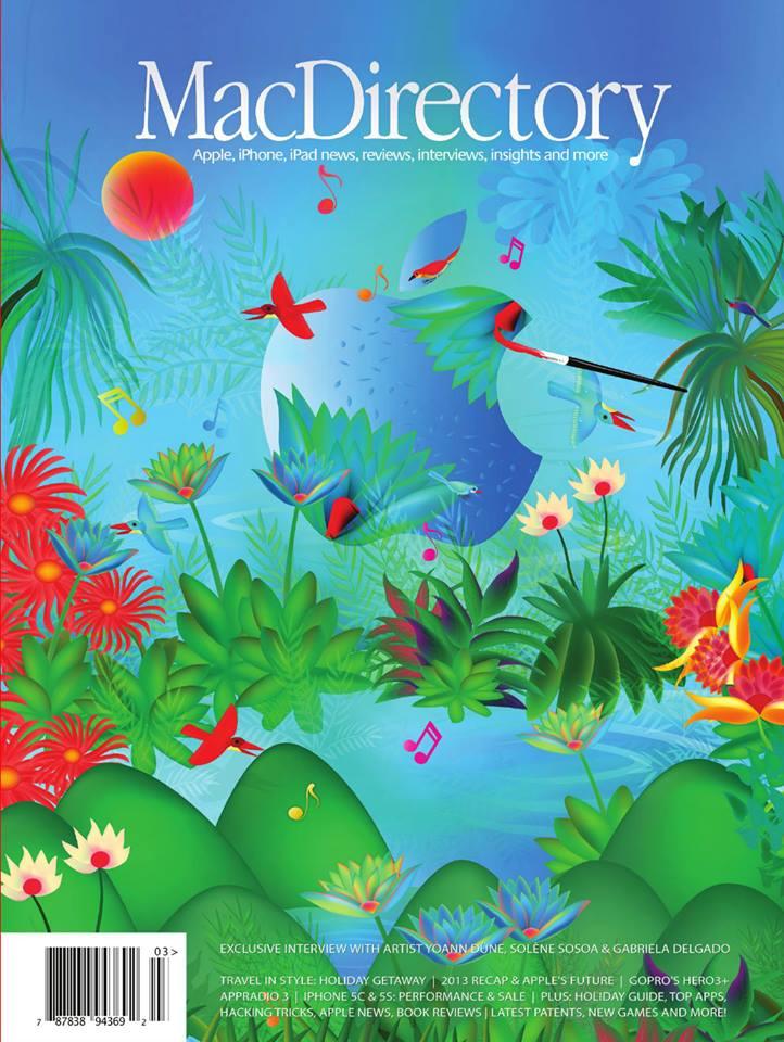Mac Directory 2013