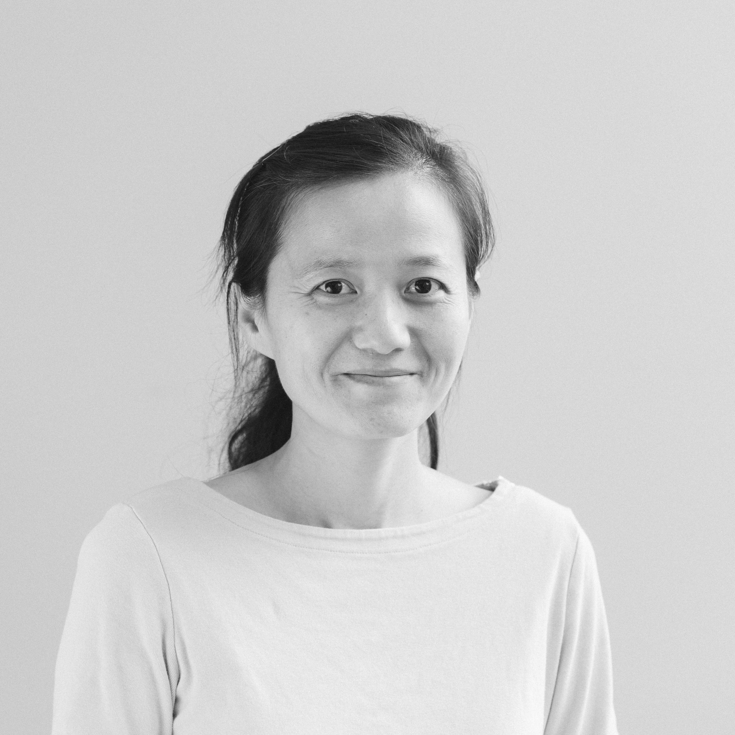 Yanfang Li, Research Assistant