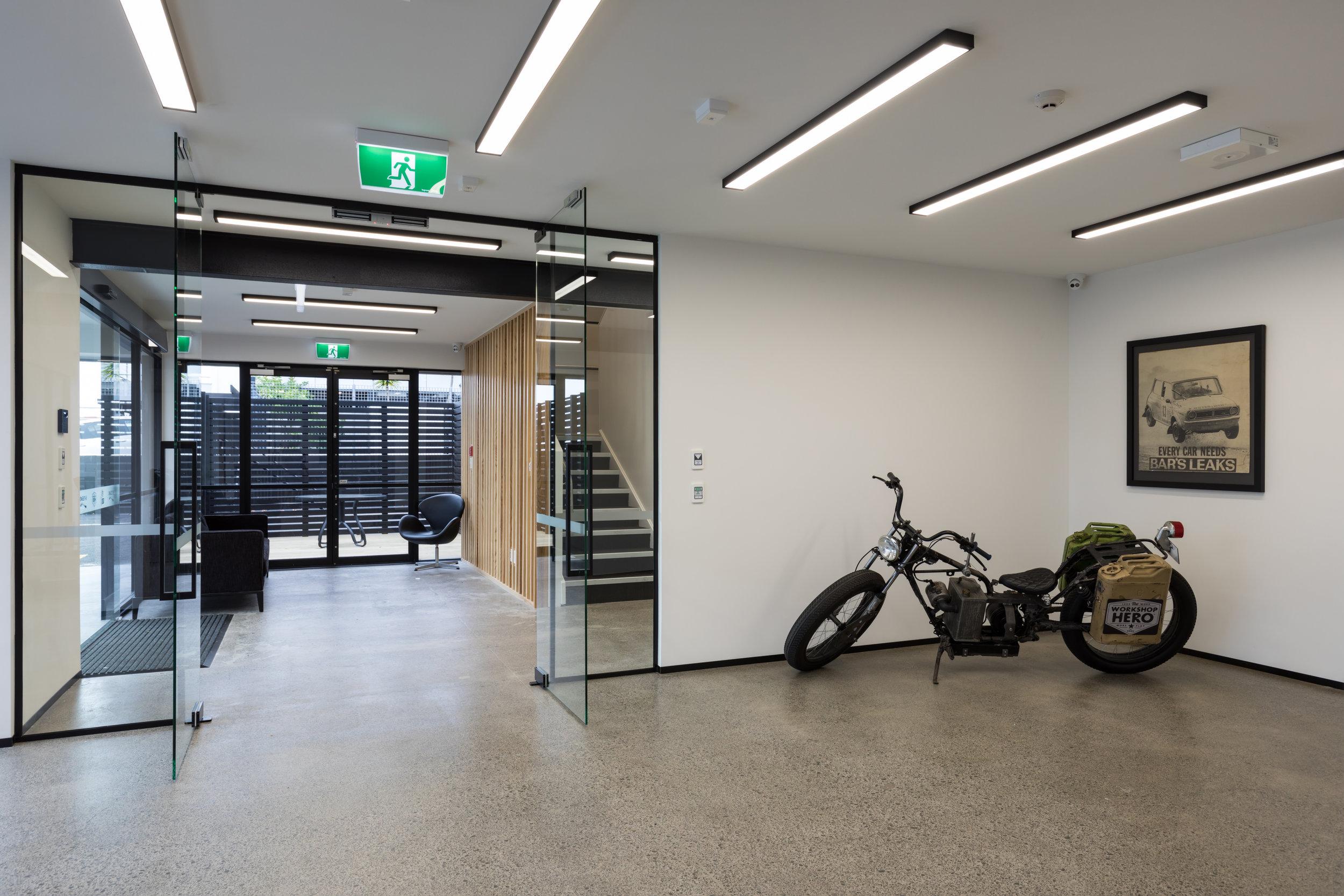 xln design   architecture & interiors