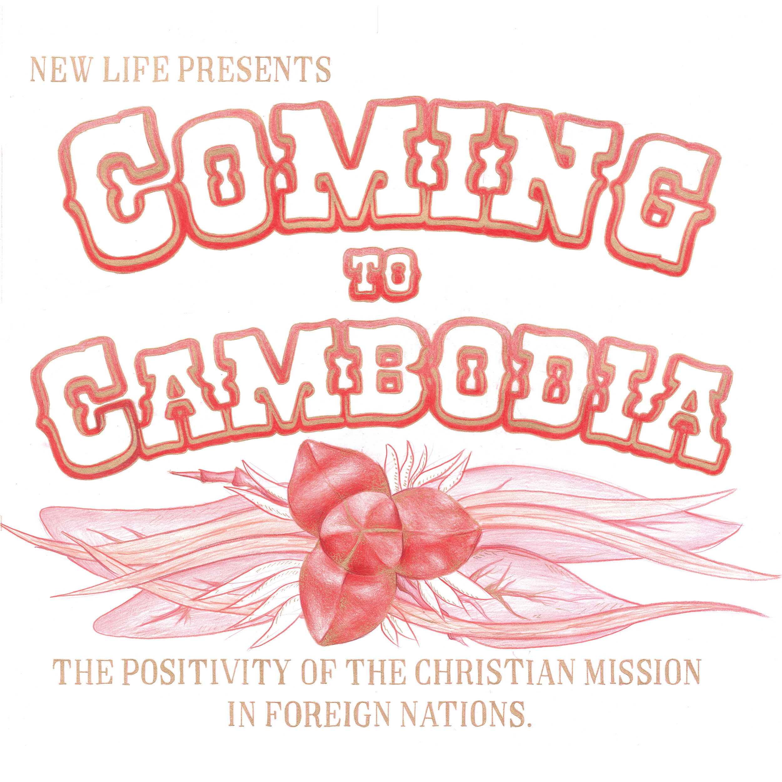 Coming to Cambodia