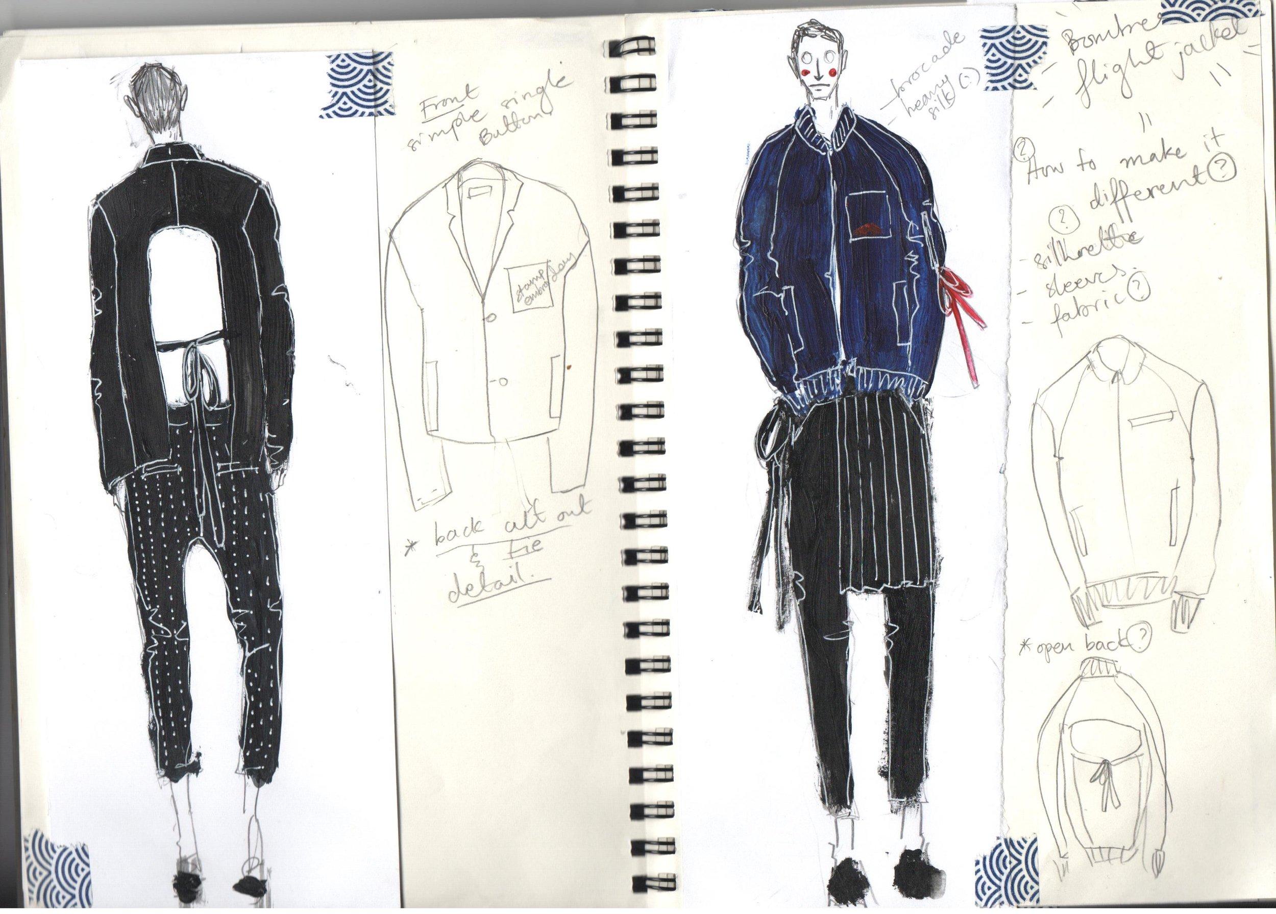 Designs by Sheycha Dem