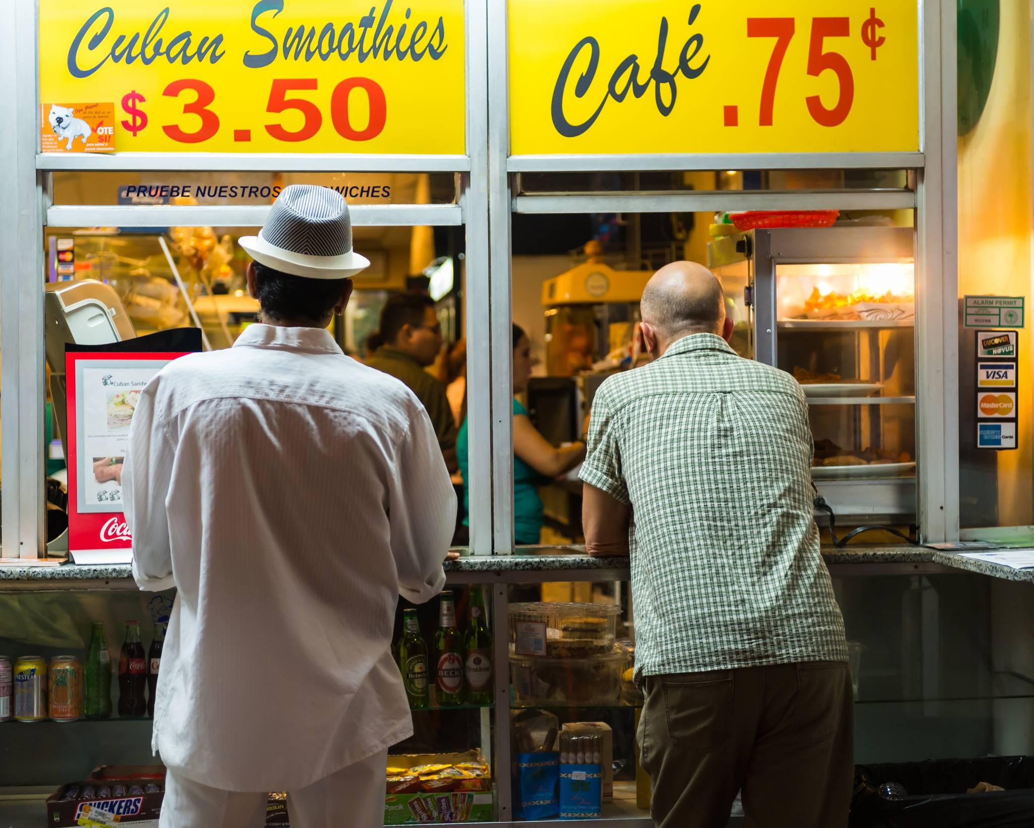 Miami amazing cultural diversity