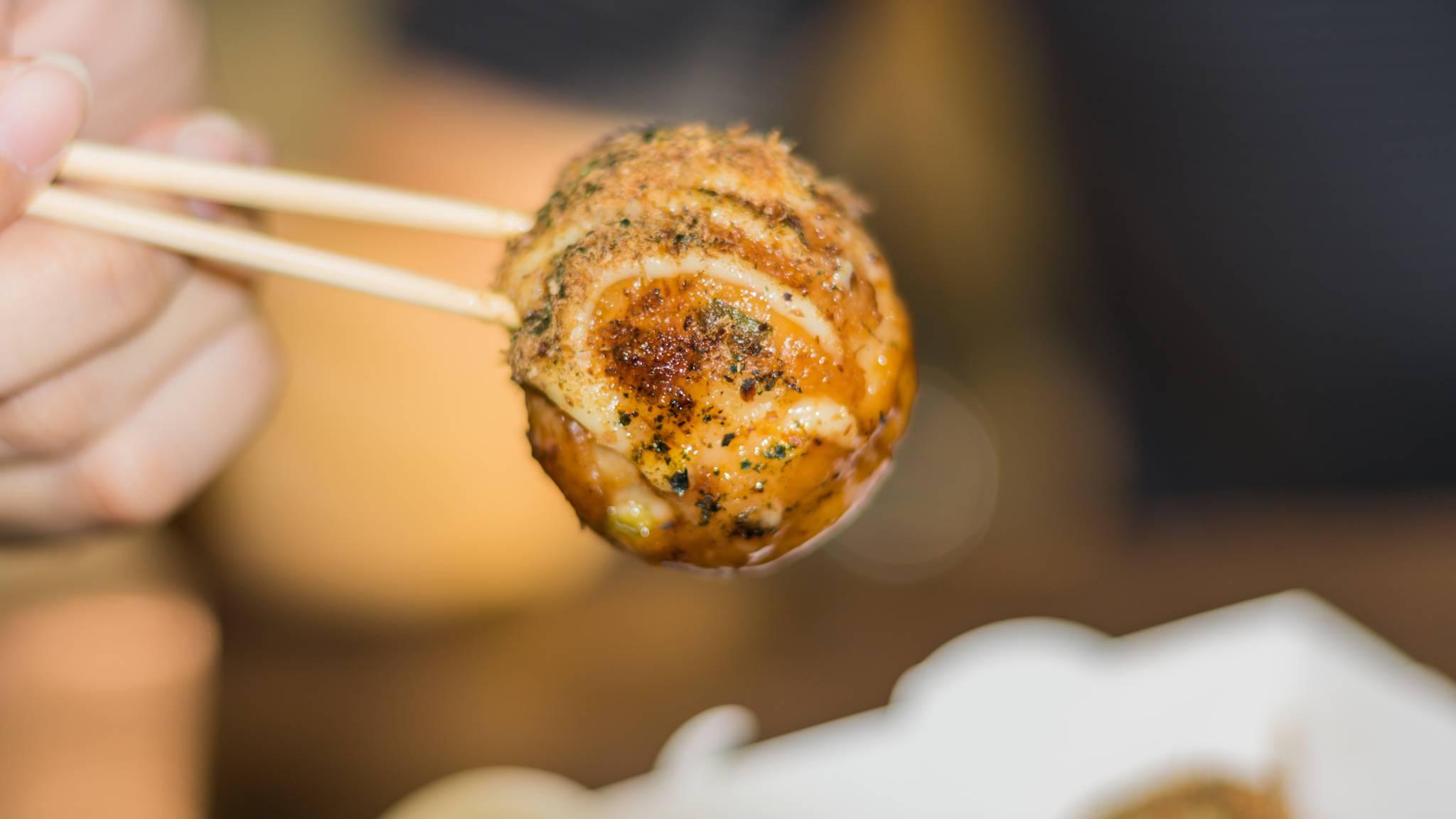 Osaka Cuisine
