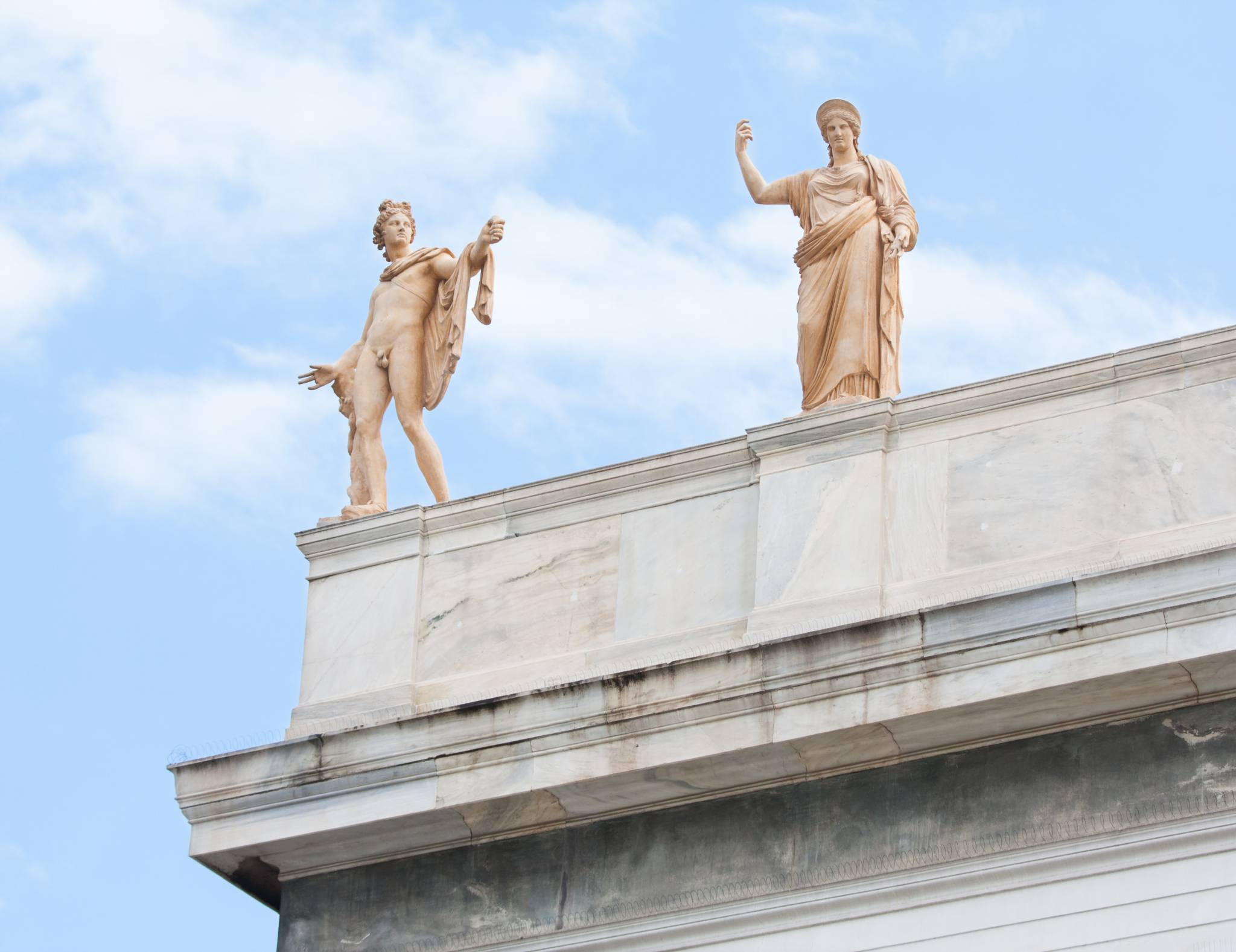 Enjoy Athens Archaeological Museum with eTips travel guide for iPhone, iPad & Apple Watch