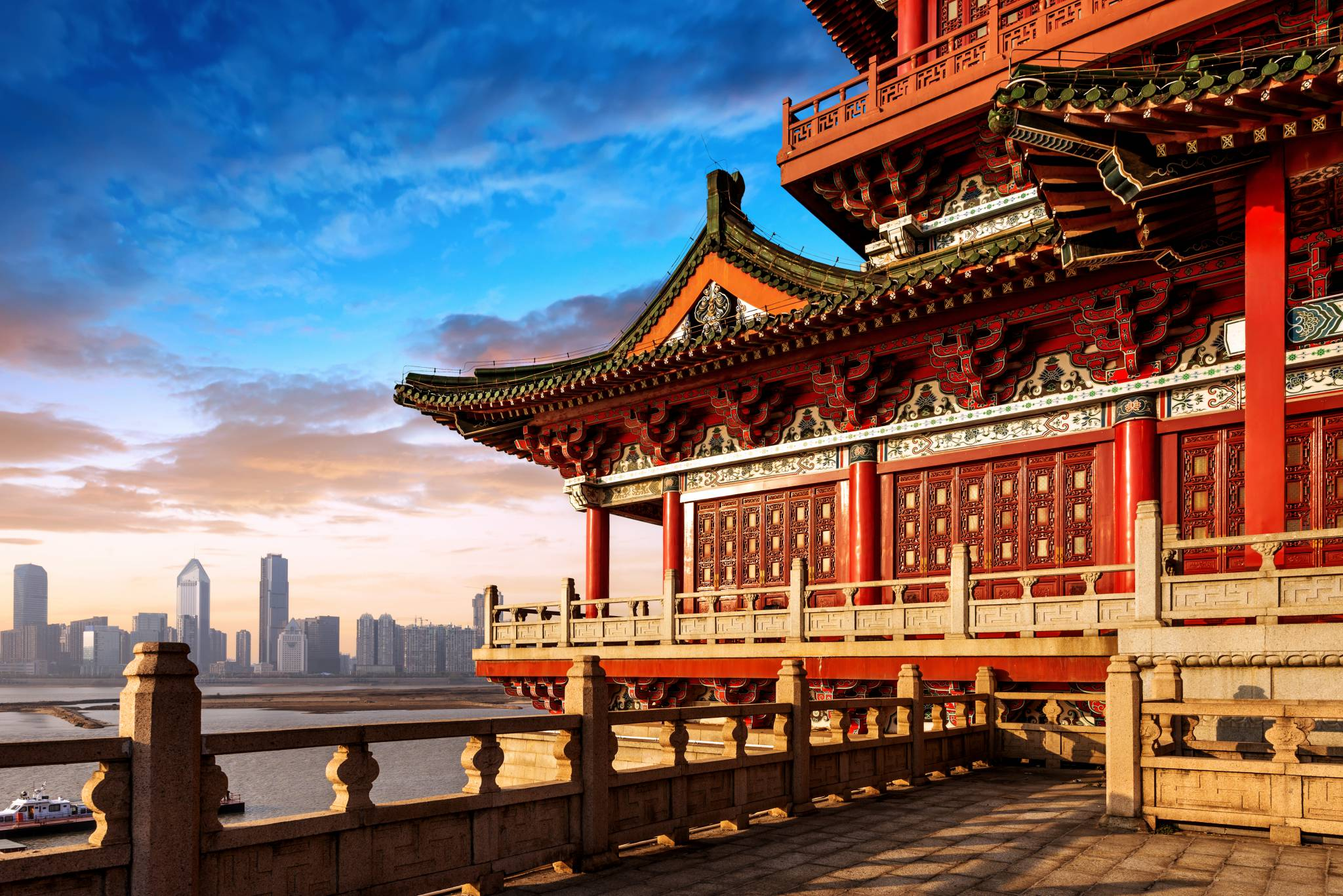 Beijing Travel Guide for iPhone, iPad & AppleWatch