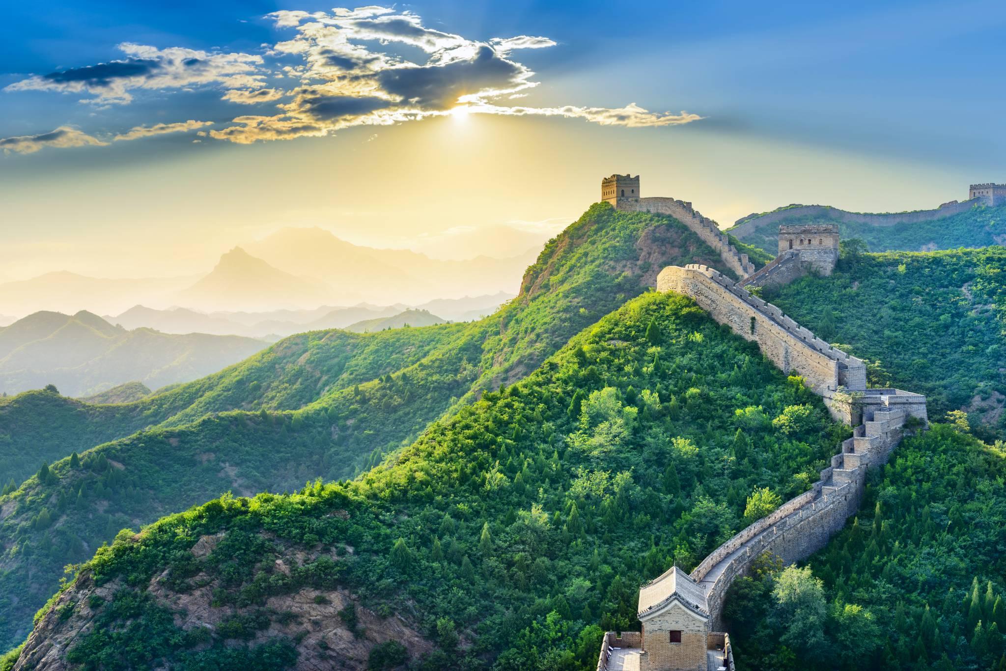 Travel to Beijing whit eTips Travel Guide