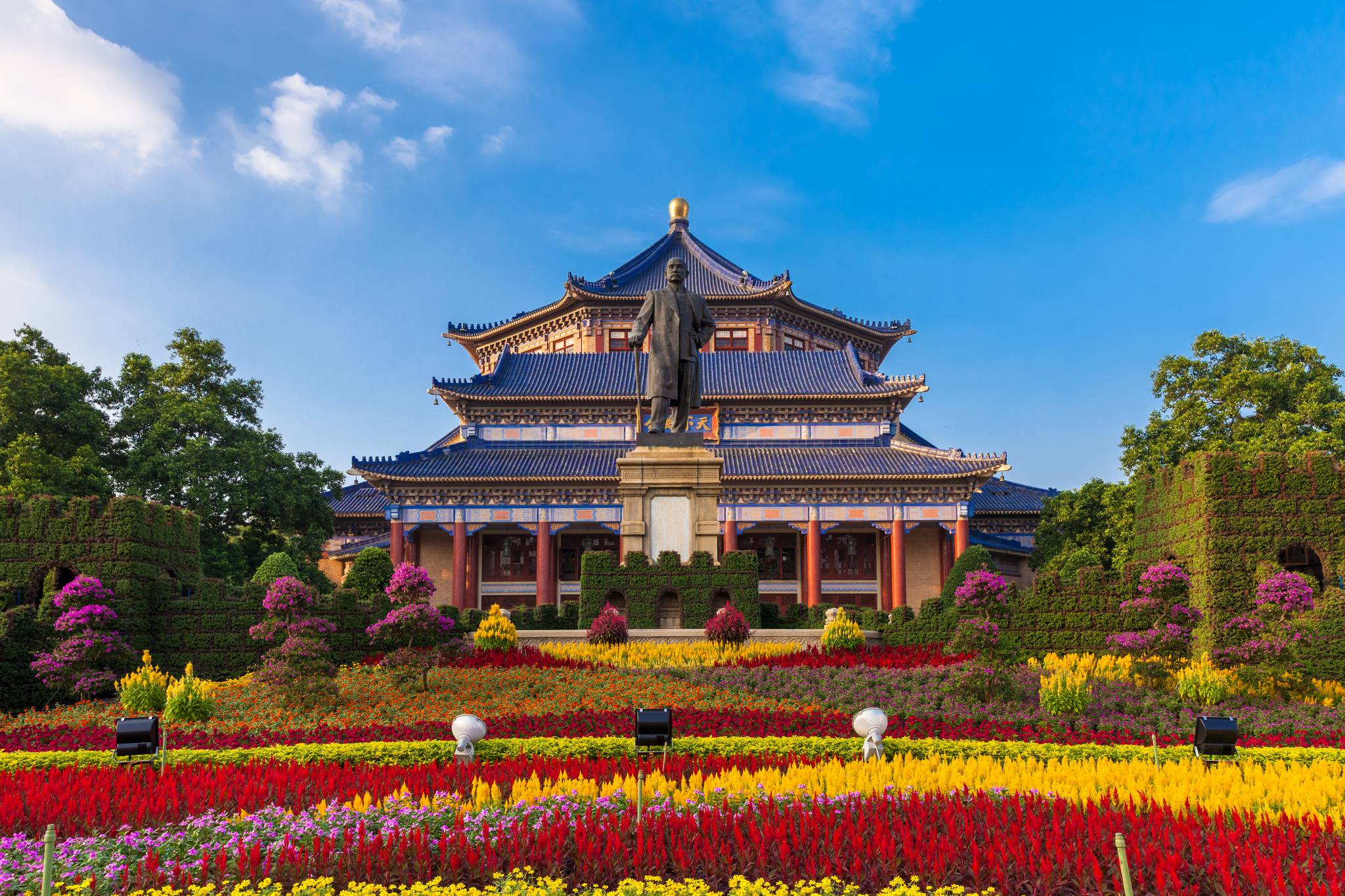 Travel to Guangzhou with eTips Travel Guide