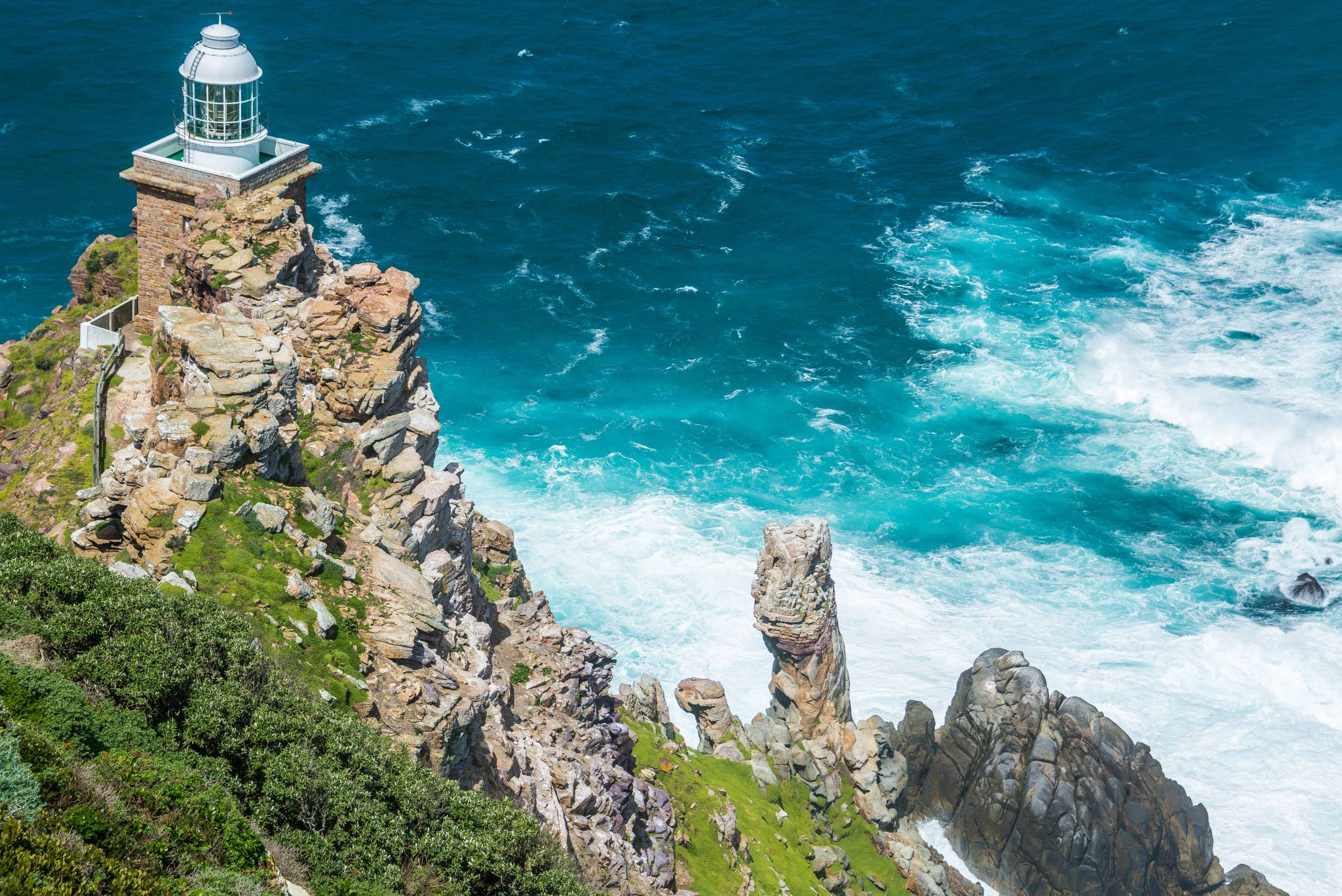 Cape Town Trip Guide for iPhone & iPad