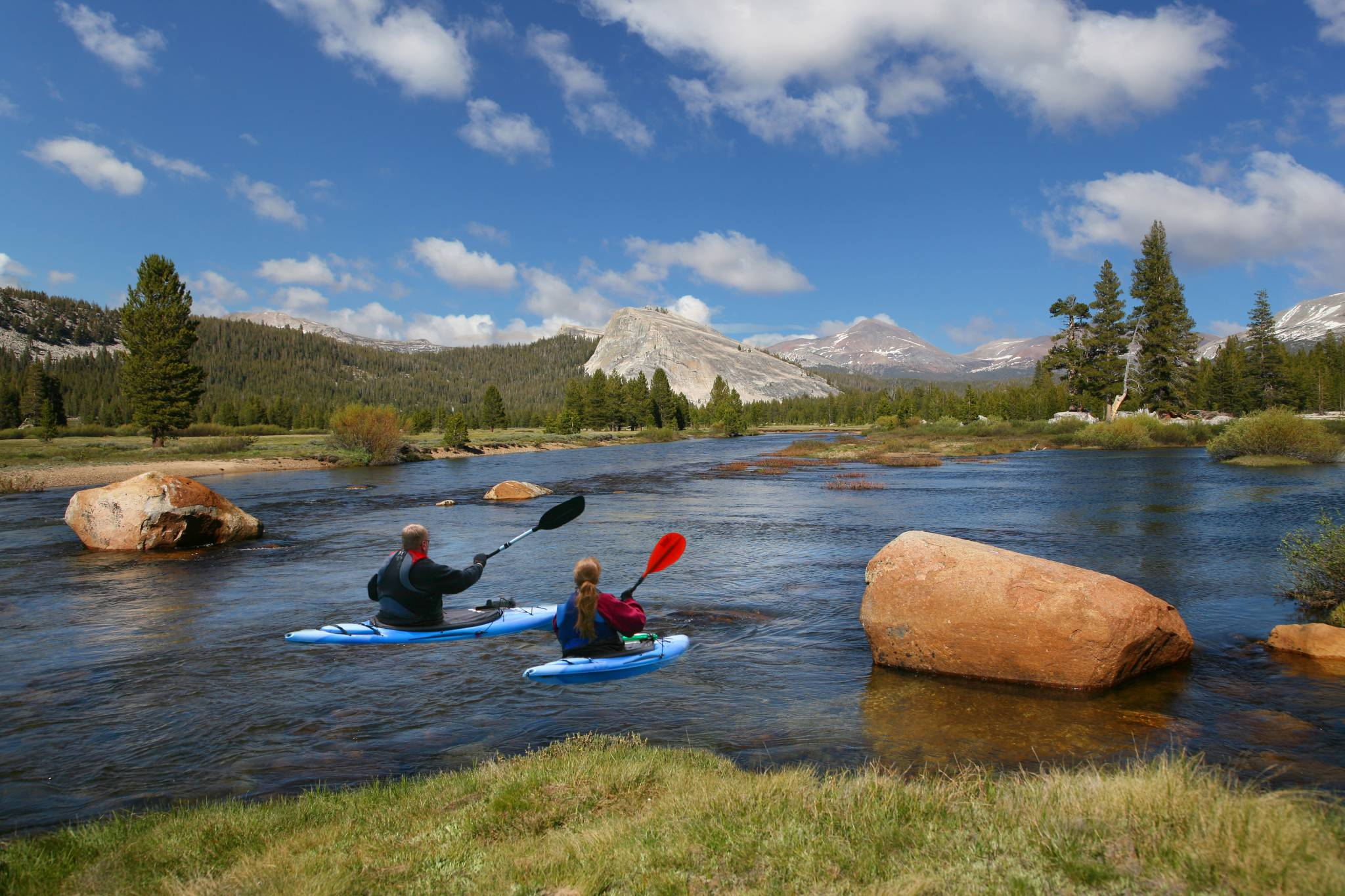 Yosemite Travel Guide for iPhone, iPad and AppleWatch