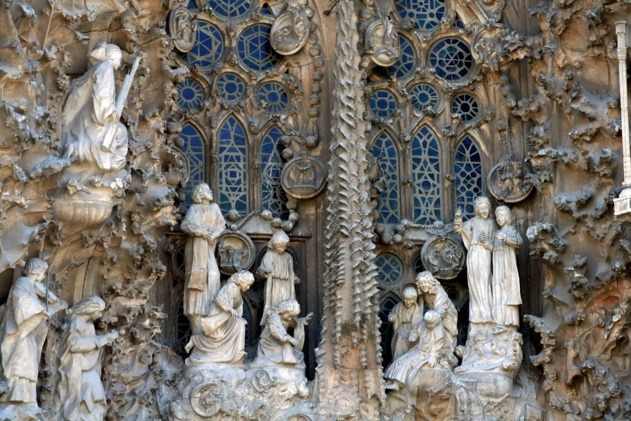 Sagrada Familia Travel Guide for iPhone, iPad & AppleWatch