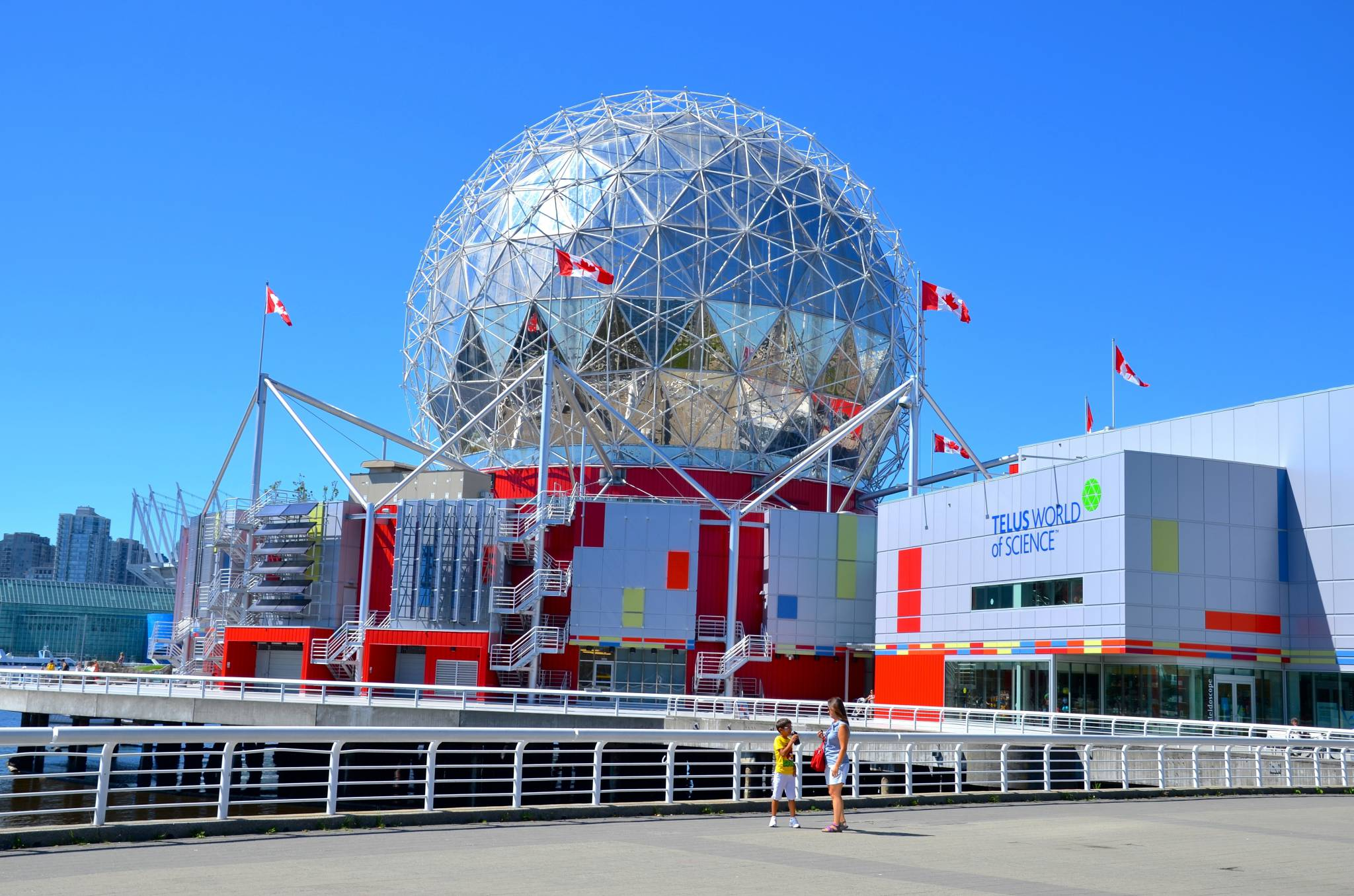 Travel to Vancouver with eTips Travel Guide
