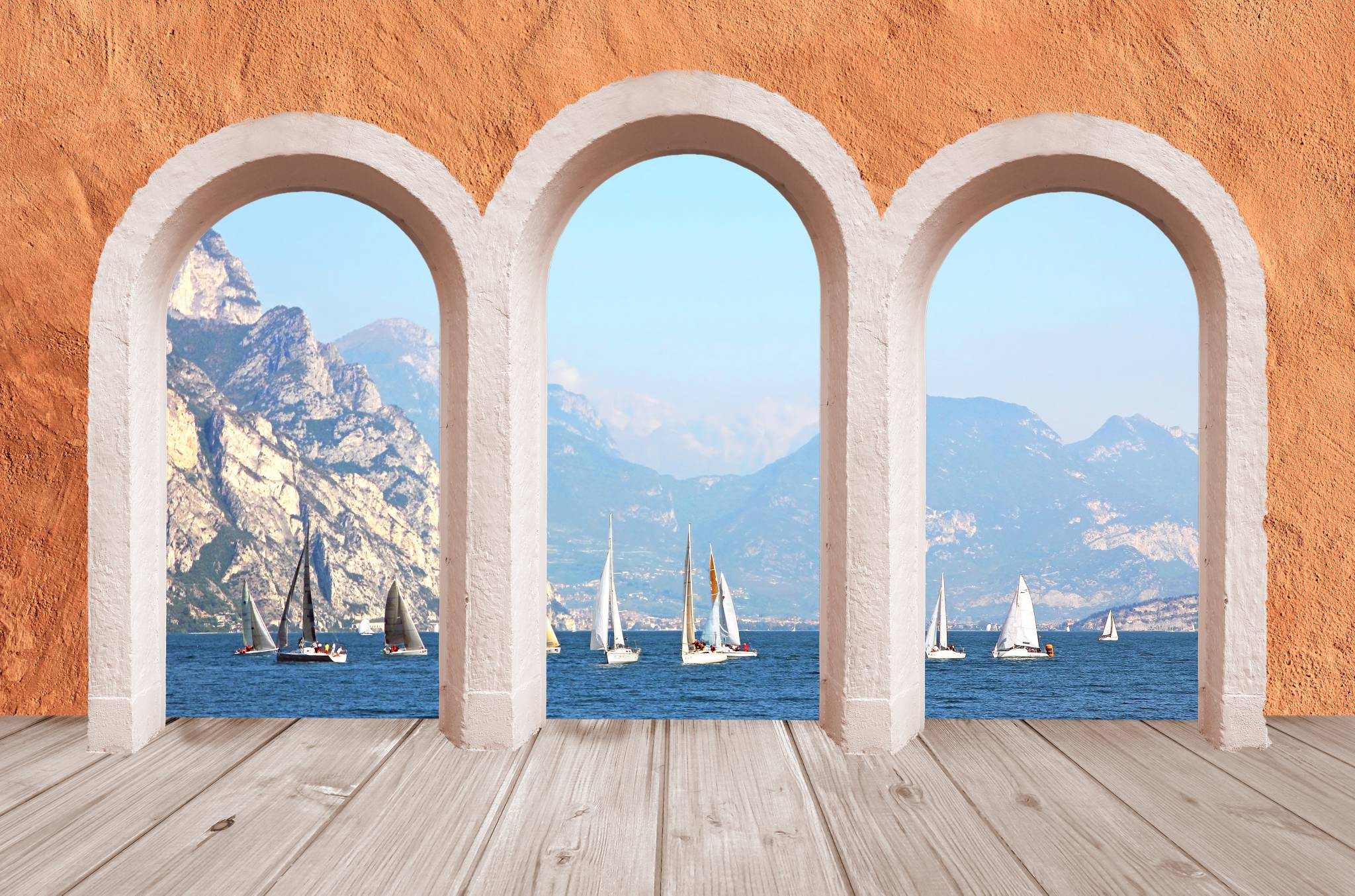 Travel to Lake Garda region with eTips