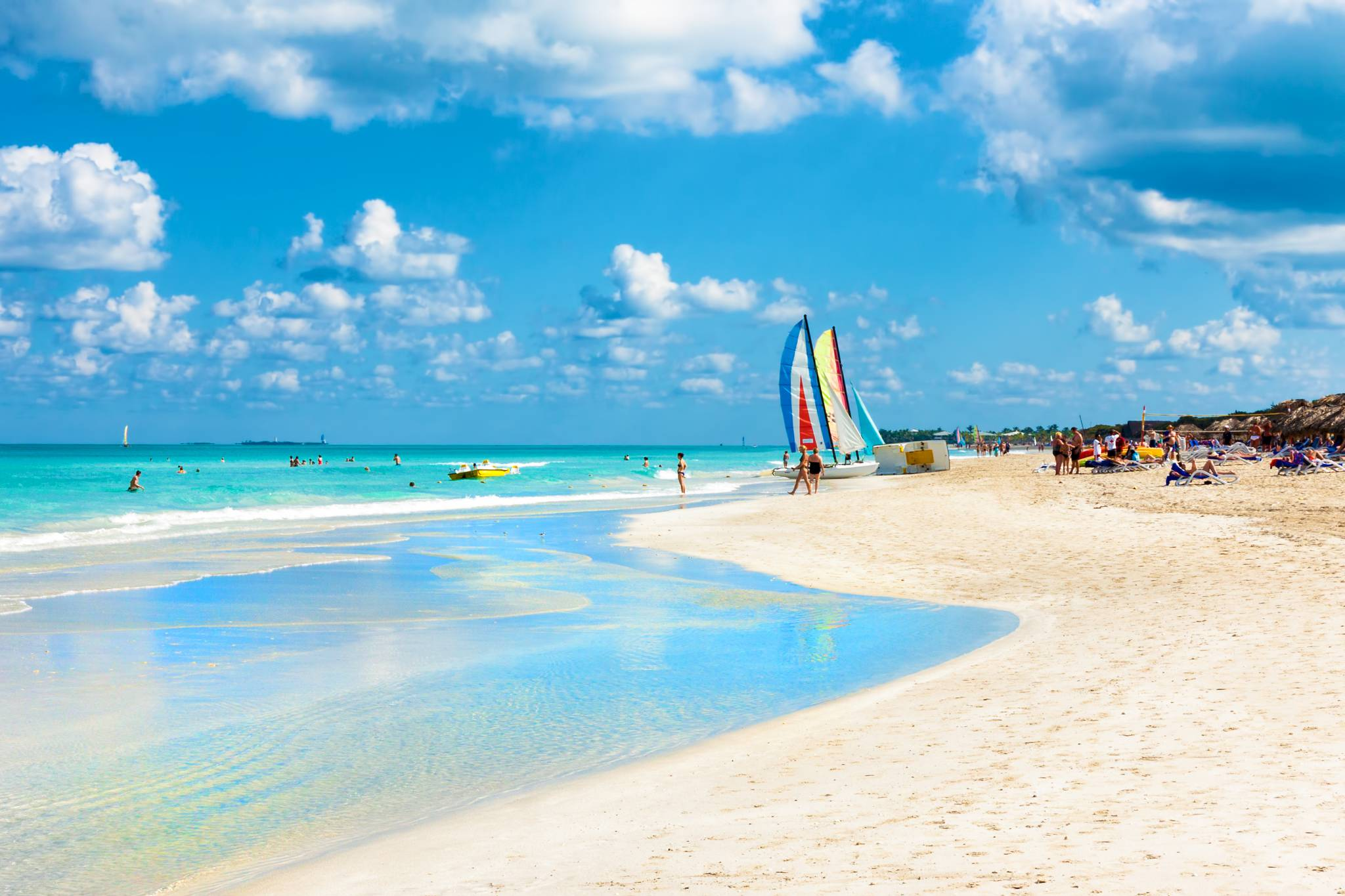 Varadero Travel Guide for iPhone, iPad & AppleWatch