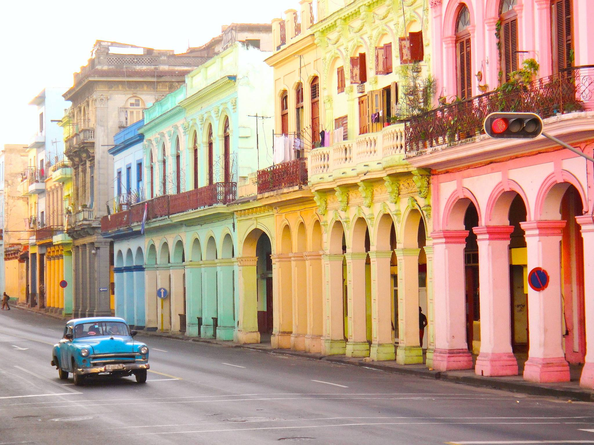 Old Havana charm with our Travel Guide