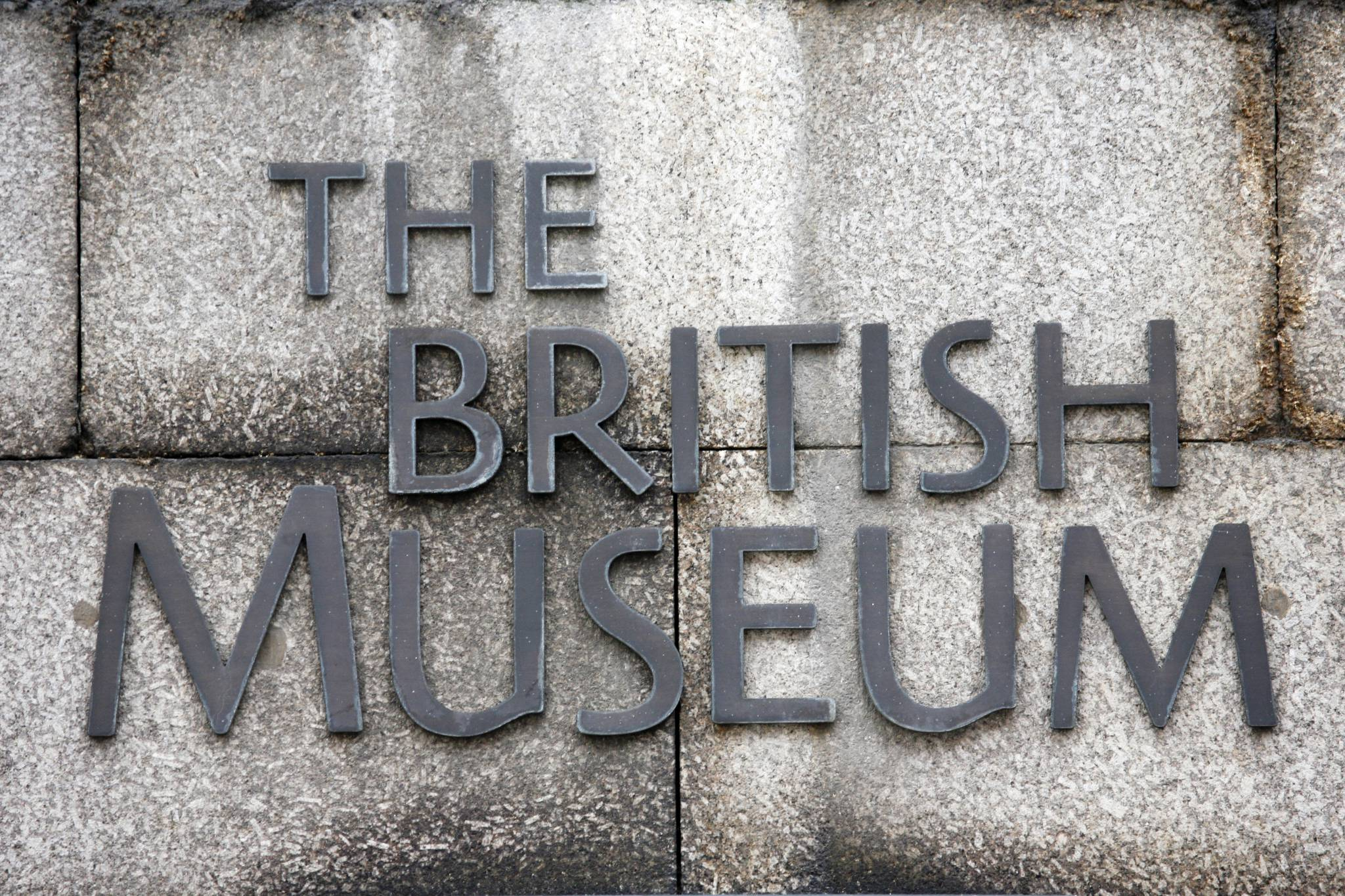 British Museum Guide for iPhone and iPad