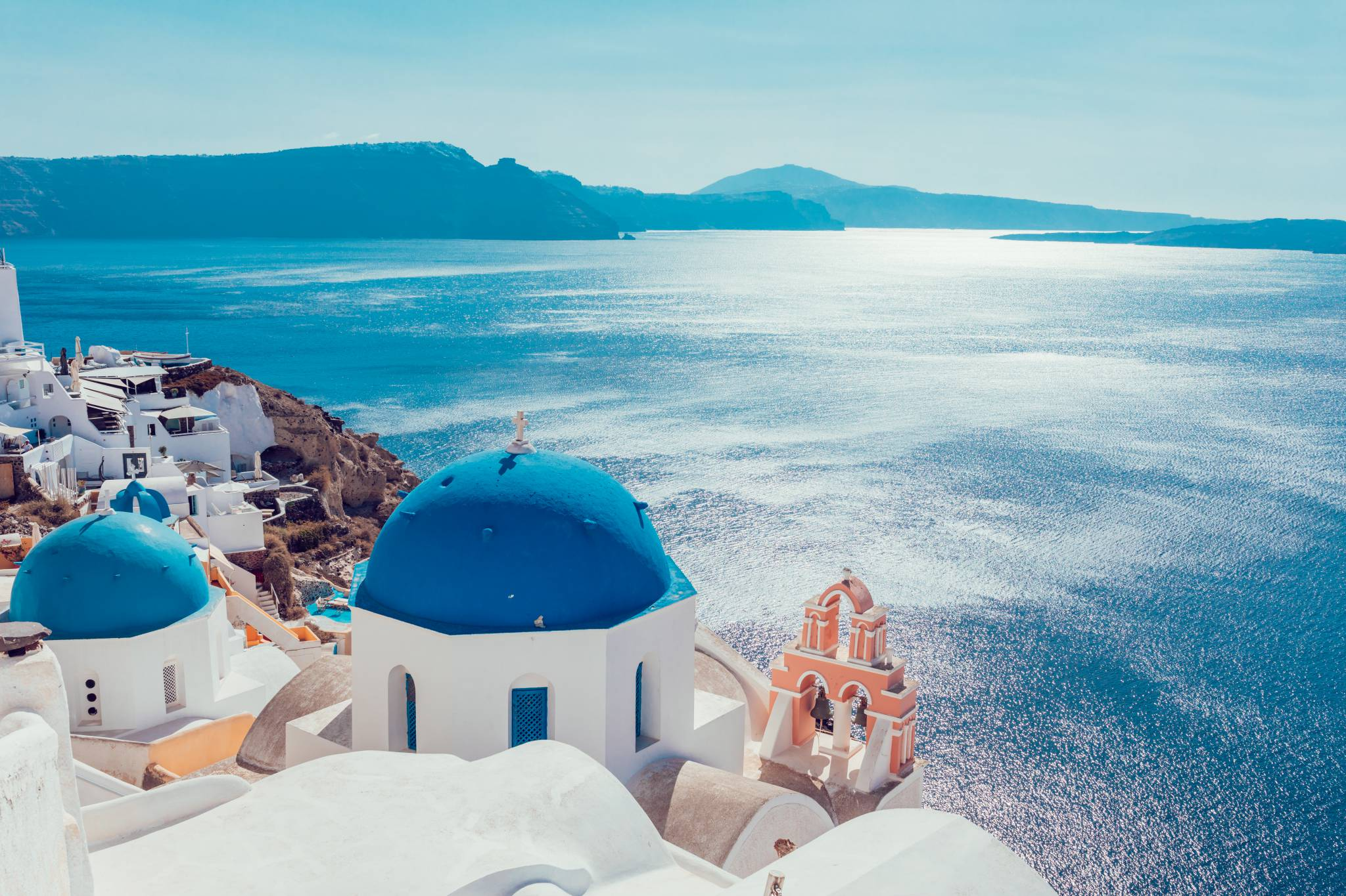 Visit the Greek Islands with eTips Travel Guide