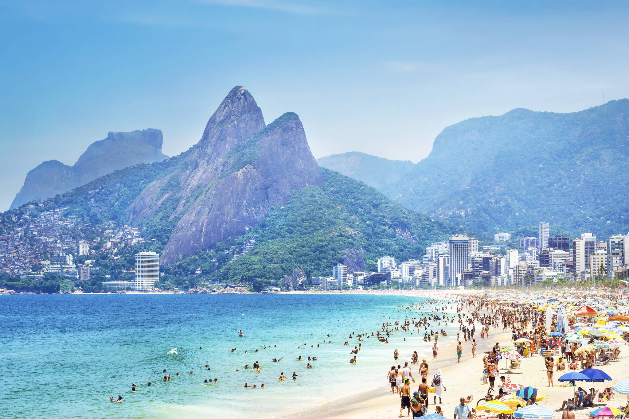 Visit Rio de Janeiro with eTips Guide with Augmented Reality