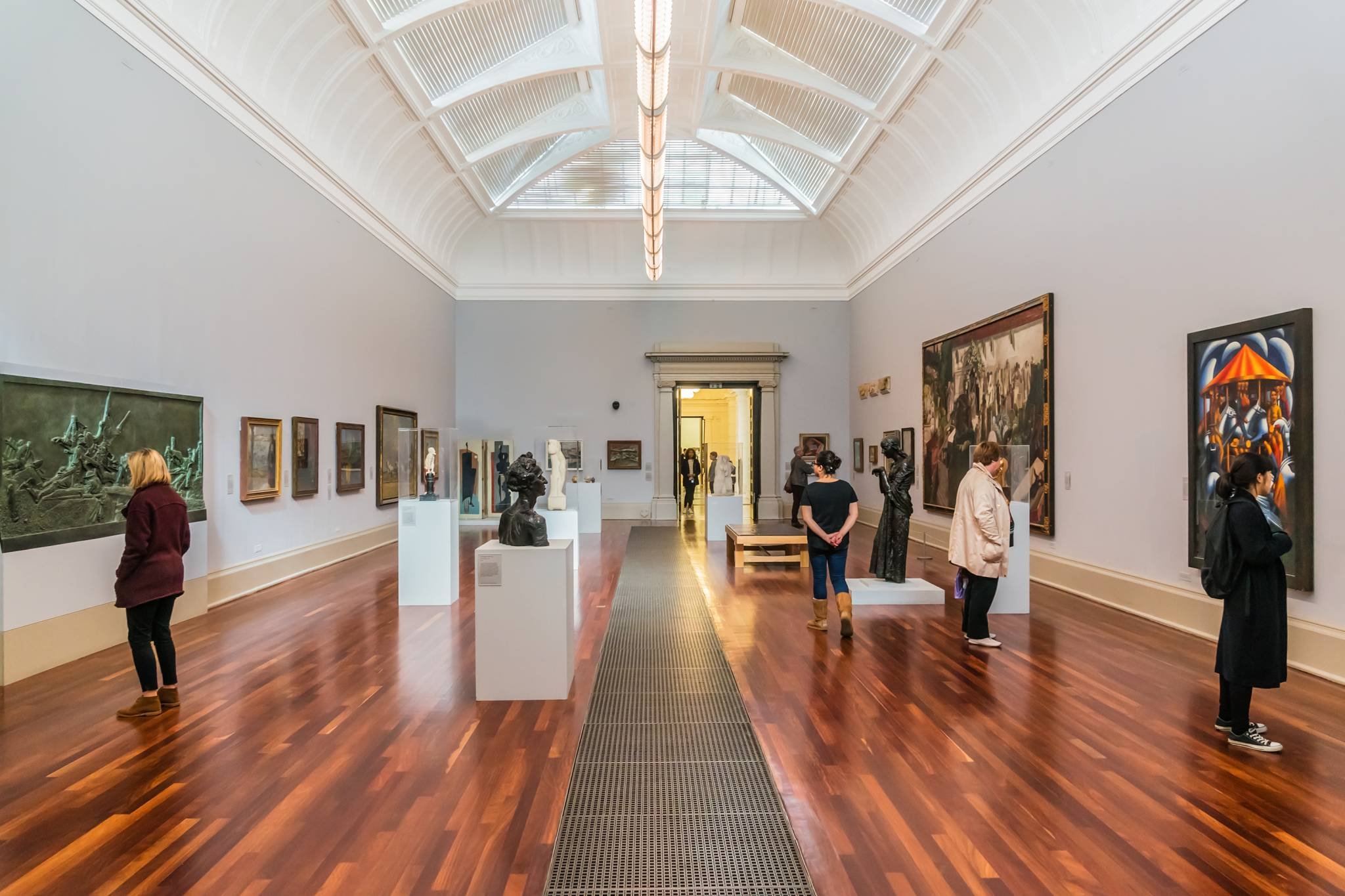 Visit Tate Museum with Tours & Travel Guide