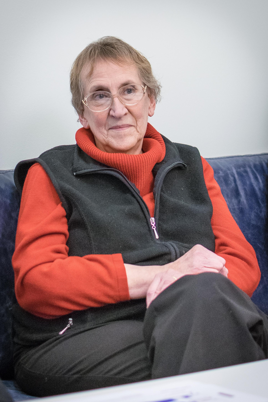 Sallie Randolph, Attorney -