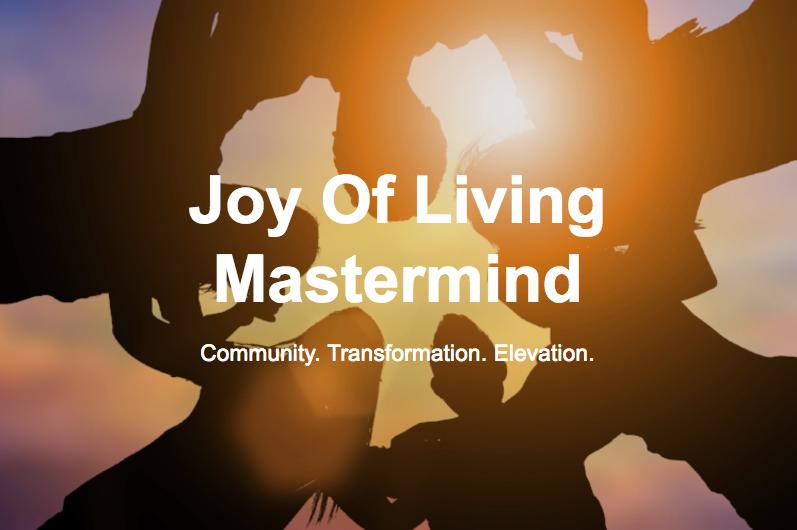Joy Of Living Mastermind