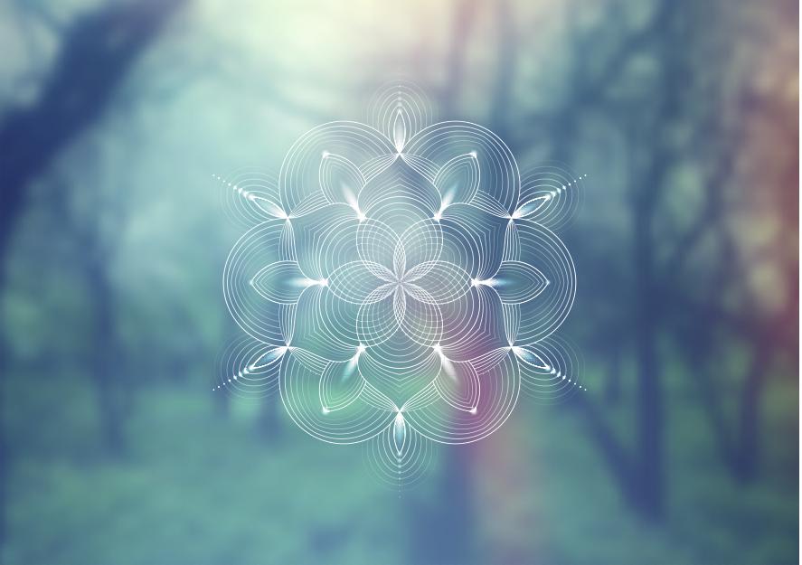 Receive Healing Alchemy -